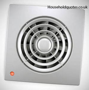 new modern Extractor Fan
