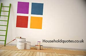 How much will it cost to paint my house - How much cost to paint house interior ...