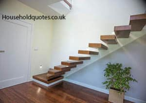 How Much Will A New Staircase Cost