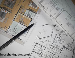 house extension plans