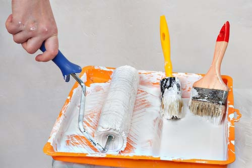 Painting Over Plaster: Your Ultimate Checklist
