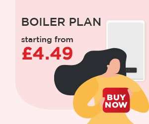 24|7 Home Rescue Boiler Plans From £4.49 per Month